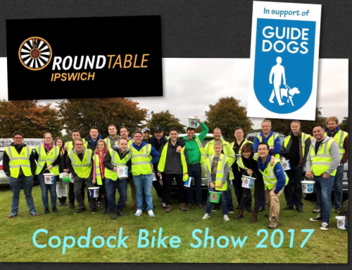 1st of October – Copdock Bike Show