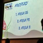 Archery Results